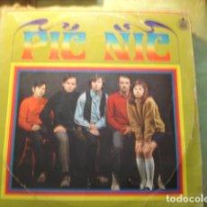 Discos de vinilo: PIC-NIC PIC-NIC. Lote 254974065