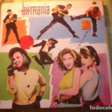 Discos de vinilo: OBJETIVO BIRMANIA TORMENTA A LAS DIEZ. Lote 254986210