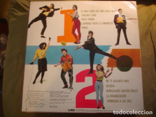 Discos de vinilo: Objetivo Birmania Tormenta A Las Diez - Foto 2 - 254986210