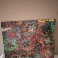 Discos de vinilo: MARK FARINA - TO MY HEART (BOOM BOOM VERSION).. Lote 254988555