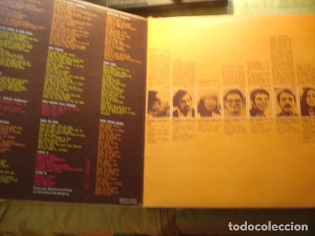 Discos de vinilo: Nuestro Pequeño Mundo Uno X Uno - Foto 2 - 254989750
