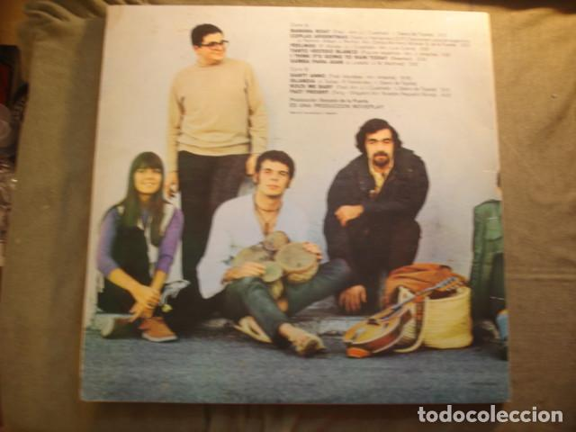 Discos de vinilo: Nuestro Pequeño Mundo Uno X Uno - Foto 3 - 254989750