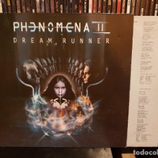 Discos de vinil: PHENOMENA - DREAM RUNNER. Lote 254993475