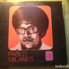 Discos de vinilo: PABLO MILANÉS  PABLO MILANÉS. Lote 254994055
