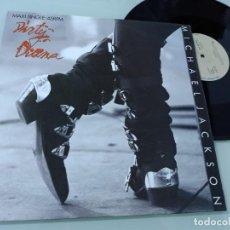 Discos de vinilo: MICHAEL JACKSON - DIRTY DIANA ...MAXISINGLE - EDICIÓN ESPAÑOLA DE 1988 - MUY BUEN ESTADO. Lote 254995625