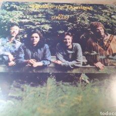 Discos de vinilo: DEREK AND THE DOMINOS IN CONCERT DOBLE LP. Lote 254998325