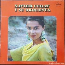 Dischi in vinile: LP / XAVIER CUGAT Y SU ORQUESTA, 1971. Lote 255000170