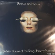 Discos de vinilo: FOCUS FOCUS ON FOCUS. Lote 255000970