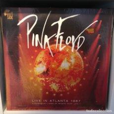 Discos de vinilo: PINK FLOYD – LIVE IN ATLANTA 1987. Lote 255014685