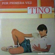 Discos de vinilo: TINO DE PARCHIS POR PRIMERA VEZ LP 1983 IMPORTADO DE COLECCION. Lote 255306160