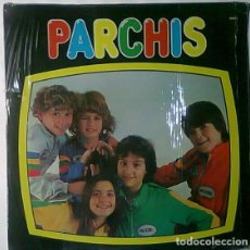 Discos de vinilo: PARCHIS LA CANCION DE... PARCHIS LP 1981 IMPORTADO IMPECABLE. Lote 255306195