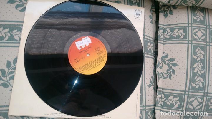 Discos de vinilo: L.P.-VINILO- DE RAFAELLA CARRA AÑOS 70 - Foto 2 - 255320945