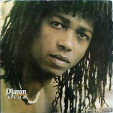 Discos de vinilo: DJAVAN, LUZ, CBS S 25224, PROMO. Lote 255321545