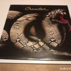 Discos de vinilo: CRAWLER LP UK.1977. Lote 255326800