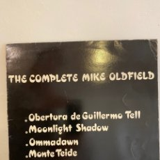 Discos de vinilo: MIKE OLDFIELD RARÍSIMO. Lote 255336700