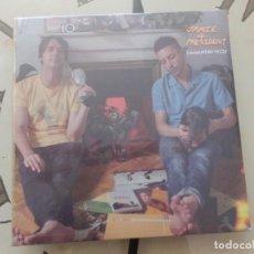 Discos de vinilo: LP JAMIE 4 PRESIDENT - CONSOLATION PRIZE (PRECINTADO). Lote 255337730