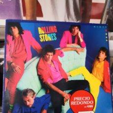Discos de vinilo: ROLLING STONES DIRTY WORK. Lote 255339315