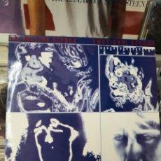 Discos de vinilo: THE ROLLING STONES EMOTIONAL RESCUE. Lote 255339430