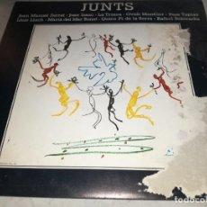 Discos de vinilo: JUNTS-VINILO EN EXCELENTE ESTADO. Lote 255375190
