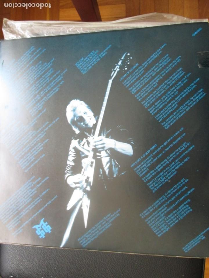 Discos de vinilo: The Michael Schenker Group. The Michael Schenker Group.(LP). (1980 Spain) - Foto 4 - 255375505