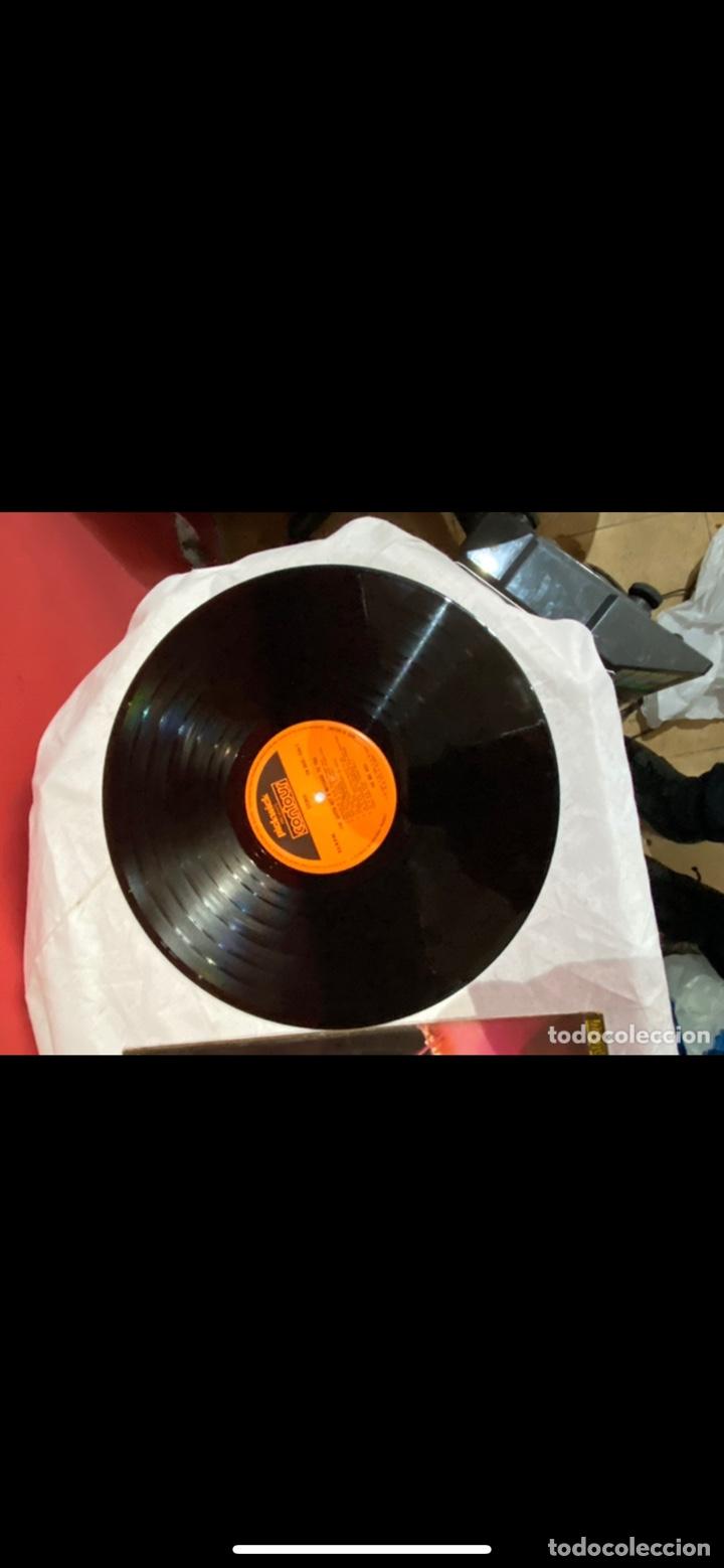 Discos de vinilo: Lote 6 discos de música grandes Bee Gees . Ver fotos - Foto 5 - 255378835