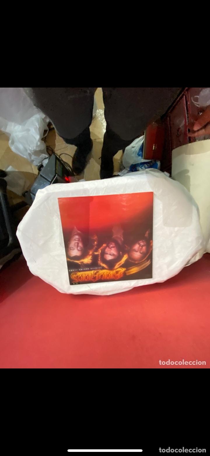 Discos de vinilo: Lote 6 discos de música grandes Bee Gees . Ver fotos - Foto 13 - 255378835