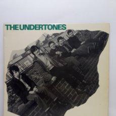 Discos de vinil: THE UNDERTONES, M/T (SIRE 1979 SPAIN,INSERT). Lote 255394820