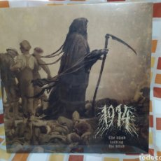 Discos de vinilo: 1914 ‎– THE BLIND LEADING THE BLIND . BLACK DOOM DEATH METAL. LP VINILO PRECINTADO.. Lote 255420745
