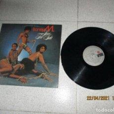 Discos de vinilo: BONEY M - LOVE FOR SALE - SPAIN - ARIOLA - REF 28 888-I - L -. Lote 255421135