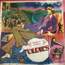"""Discos de vinilo: BEATLES """"A COLLECTION OF BEATLES OLDIES"""", EDICIÓN UK DE 1969, REF. PCS 7016. Lote 255421945"""