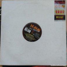 "Discos de vinilo: DEF LEPPARD - LOVE BITES (12"", S/EDITION, DJ EDITION) (1988/UK). Lote 255426945"