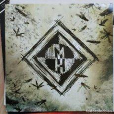 "Discos de vinilo: MACHINE HEAD - LOCUST (10"") (2011/UK) (NUEVO). Lote 255427660"