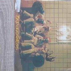 Discos de vinilo: D.A.D. BAD CRAZYNESS + 1. Lote 255441105