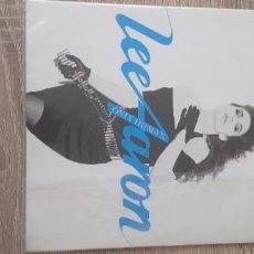 Discos de vinilo: LEE AARON 2 TEMAS. Lote 255441285