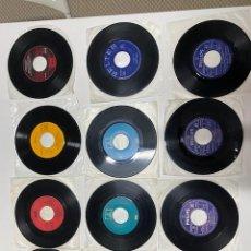 Discos de vinilo: 60 VINILOS FLAMENCO Y MÁS, VER FOTOS. (4,31 ENVÍO CERTIFICADO). Lote 255465235