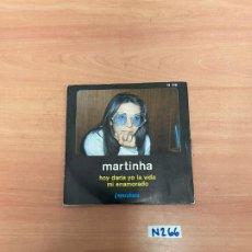 Discos de vinilo: MARTINHA. Lote 255469335