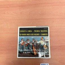 Discos de vinilo: LOS PARAGUAYOS. Lote 255469405