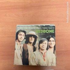 Discos de vinilo: REDBONE. Lote 255469415