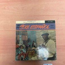Discos de vinilo: COLE ESPAÑOL. Lote 255469595