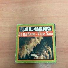 Discos de vinilo: ALBANO. Lote 255469625