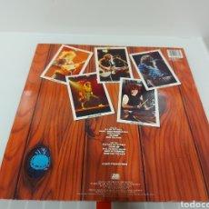 Discos de vinilo: VINILO AC DC FLO ON THE WALL. Lote 255475790