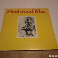 Discos de vinilo: FLEETWOOD MAC LP FUTURE GAMES GER.1971. Lote 255489025
