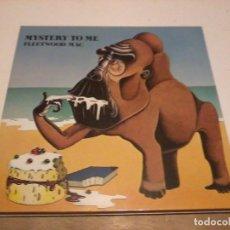 Discos de vinilo: FLEETWOOD MAC LP MYSTERY TO ME GER.1973 PORT. ABIERTA. Lote 255489150
