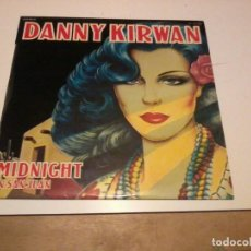 Discos de vinilo: DANNY KIRWAN LP MIDNIGHT IN SAN JUAN ESP.1977. Lote 255489710