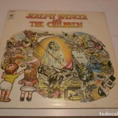 Discos de vinilo: JEREMY SPENCER AND THE CHILDREN NL.1972. Lote 255489935
