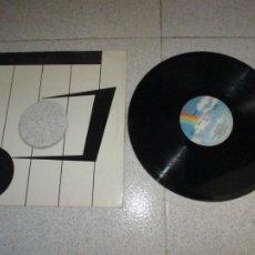 Discos de vinilo: TEMPER - NO FAVORS - MAXI - UK - MCA RECORDS - LV -. Lote 255490390