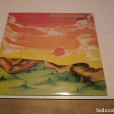 Discos de vinilo: PETR GREEN LP KOLORS ESP.1984. Lote 255490540