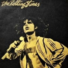 Discos de vinilo: THE ROLLING STONES – SMOKING STONES (MUY RARO / PARA LOS COLECCIONISTAS). Lote 255500040