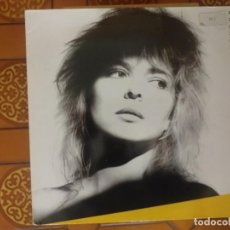 Discos de vinilo: FRANCE GALL. BABACAR. LP.DISQUES APACHE. BUEN ESTADO.. Lote 255512675