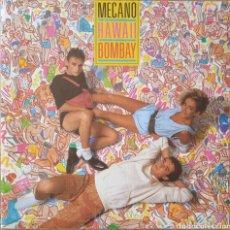 Discos de vinilo: SINGLE MECANO. Lote 255518590